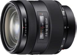 Sony SAL-1650 DT 16-50mm f/2.8 SSM