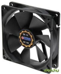 Titan TFD-A8025M12Z 80x80x25mm