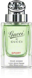 Gucci Gucci by Gucci Sport (After Shave Lotion) 90ml