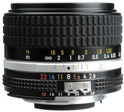 Nikon 28mm f/2.8 AI (JAA112AB)
