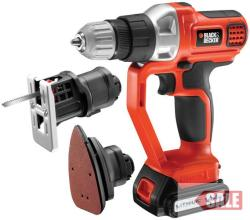Black & Decker MFL143K