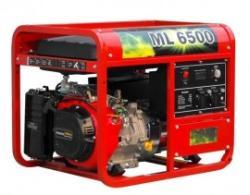 MEDIA LINE ML 6500