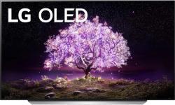 LG OLED65C12LA