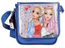 Depesche Top Model - Small Shoulder Bag - Love Letters (410934)