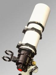 APM LZOS Apo Refractor 130/ 780 CNC LW II (LZOS-130-780-T-CNC-3.5FT)