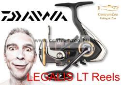 Daiwa LEGALIS LT 3000-CXH (10425-301)