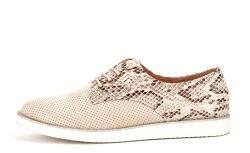 SOFILINE Pantofi oxford bej Patricia (MB188-323 BEIGE-40)
