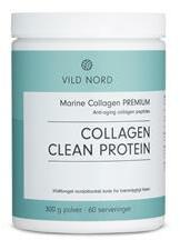 VILD NORD - Collagen CLEAN PROTEIN 300 g