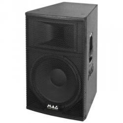 MAG Audio MD 534