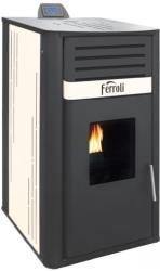 Ferroli Mirano Pellet N 29 kW (LSMGP30T)