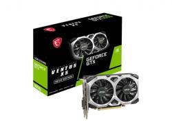 MSI GeForce GTX 1650 4GB GDDR6 (GTX 1650 D6 Ventus XS OC V2)