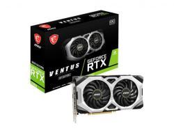 MSI GeForce RTX 2060 6GB GDDR6 192bit (RTX 2060 VENTUS GP OC)