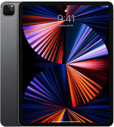 Apple iPad Pro 12.9 2021 2TB Tablet PC