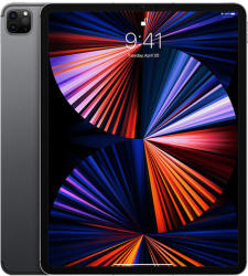 Apple iPad Pro 12.9 2021 256GB Cellular 5G Tablet PC