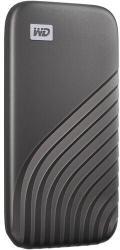 Western Digital MyPassport 4TB USB 3.2 (WDBAGF0040BGY-WESN)