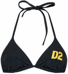Dsquared2 Bikini partea de sus D6BX62830.01440 Negru