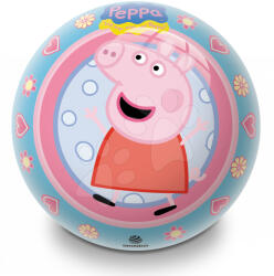 Mondo Minge de poveste din cauciuc Peppa Pig 14 cm (MON5947)