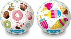 Mondo Minge fabuloasă din cauciuc Donuts și Ice Cream Mondo 23 cm (MON26041-6640)