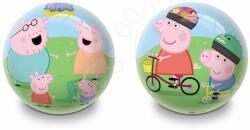 Mondo Minge de poveste Peppa Pig Mondo din cauciuc 23 cm (MON26030-6971)