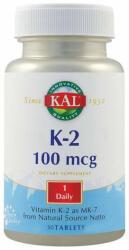 KAL K-2 100mcg - 30 cpr