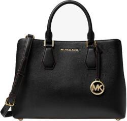Michael Michael Kors Camile Leather Shoulder Bag - soleshop - 1 705,90 RON