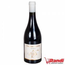 Вино Гъмза Tradition 750мл
