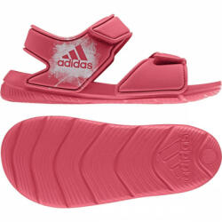 adidas Performance Sandale de copii adidas Performance AltaSwim C 33 Roz / Alb