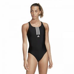 Adidas Costum înot de damă adidas Performance SH3. RO MID 3S S 38 Negru / Alb