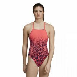 Adidas Costum înot de damă adidas Performance PRO SUIT EBS 36 Roșu
