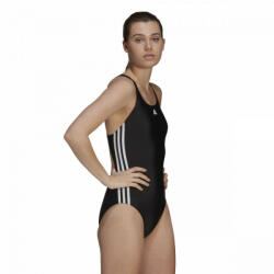 Adidas Costum înot de damă adidas Performance SH3. RO 3S SUIT 36 Negru / Alb