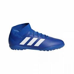 adidas Performance Ghete de sală de băieți adidas Performance NEMEZIZ TANGO 18.3 TF J 33, 5 Albastru / Alb