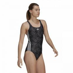 Adidas Costum înot de damă adidas Performance SH3. RO 3FSTIVBS 34 Negru / Gri