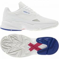 Adidas Teniși de damă adidas Originals FALCON W 5 Alb / Albastru închis / Roz
