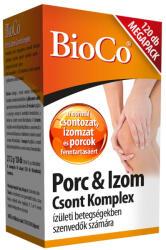 BioCo Seleniu Organic, 100 μg x 120 buc, Tablete, BioCo