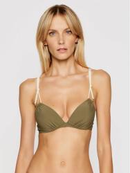Chantelle Bikini partea de sus Glory C15H20 Verde