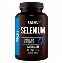 Obio Seleniu 120 tablete Essence