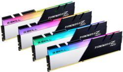 G.SKILL Trident Z Neo 32GB (4x8GB) DDR4 3800MHz F4-3800C18Q-32GTZN