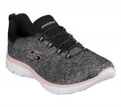 Skechers Sneakers dama Summits-Quick Getawa 12983 BKCL