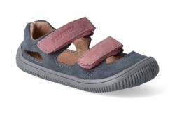PROTETIKA Gyerek barefoot szandál Protetika Berg - grigio