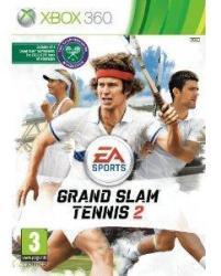 Electronic Arts Grand Slam Tennis 2 (Xbox 360)