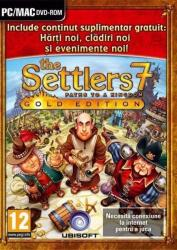 Ubisoft The Settlers 7 Paths to a Kingdom [Gold Edition] (PC)