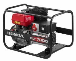 Honda ECT 7000