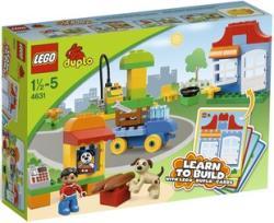 LEGO Duplo - Első építésem (4631)
