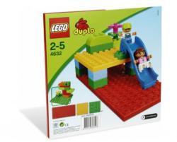 LEGO Duplo Építőlapok 4632
