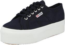 SUPERGA Sneaker low albastru, Mărimea 40 - aboutyou - 294,90 RON