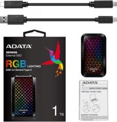 ADATA SE900 1TB USB 3.2 (ASE900G-1TU32G2-C)