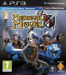 Sony Medieval Moves (PS3)