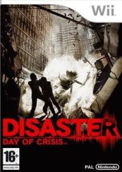 Nintendo Disaster Day of Crisis (Wii)
