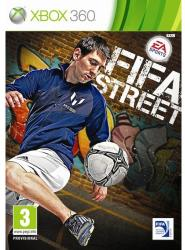 Electronic Arts FIFA Street (Xbox 360)