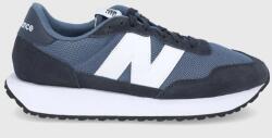 New Balance - Cipő MS237CA - sötétkék Férfi 43